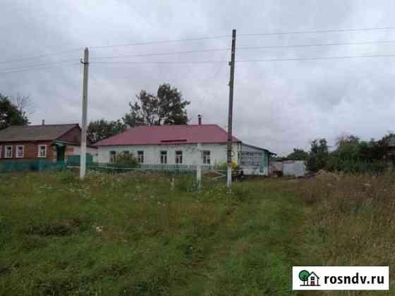 Дом 65 м² на участке 33 сот. Задонск
