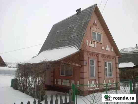 Дача 30 м² на участке 4 сот. Омск