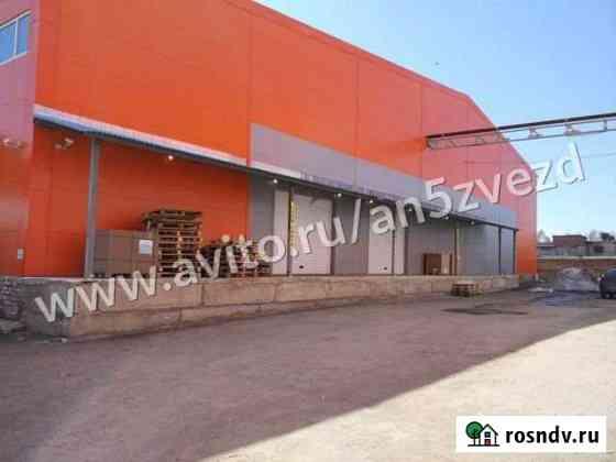Сдам складское помещение, 2650 кв.м. Самара