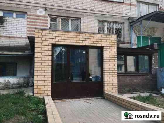 Помещение свободного назначения, 46.1 кв.м. Кстово