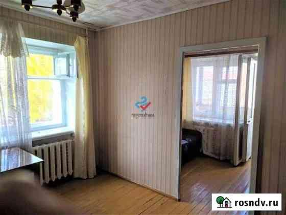 1-комнатная квартира, 30.6 м², 2/5 эт. Кумертау