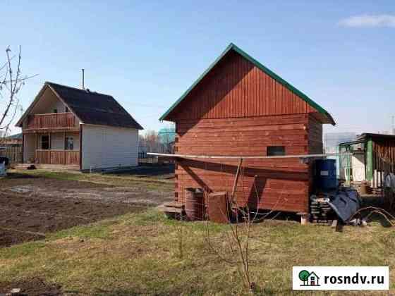 Дача 50 м² на участке 7 сот. Новосибирск