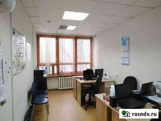 Офис Тюмень