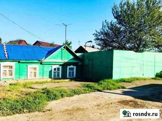 Дом 58 м² на участке 2.1 сот. Оренбург