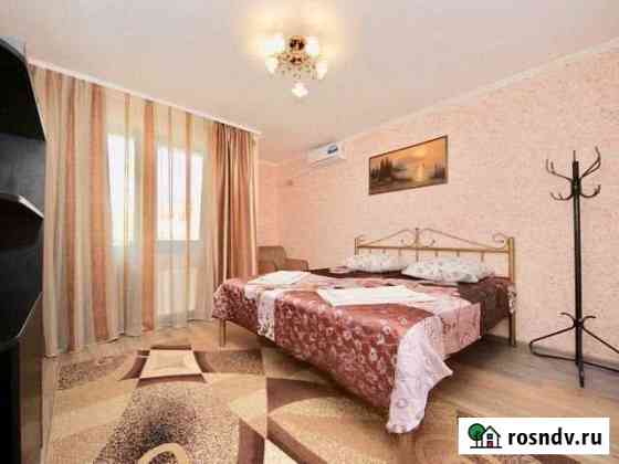 2-комнатная квартира, 35 м², 2/2 эт. Феодосия