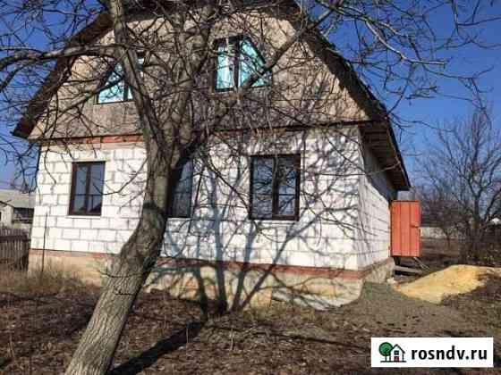 Дом 170 м² на участке 30 сот. Каменск-Шахтинский