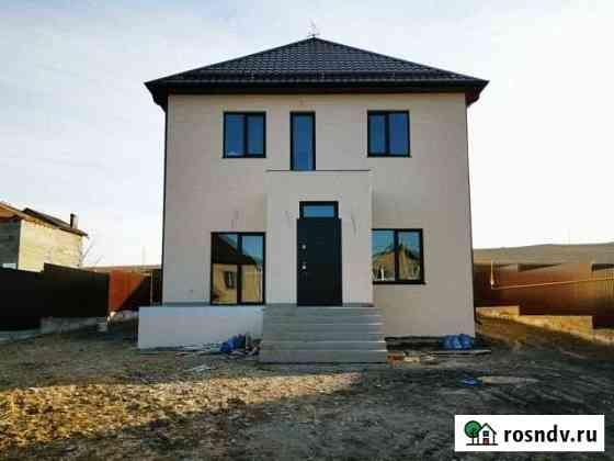 Дом 150 м² на участке 6 сот. Ессентуки