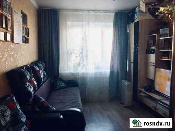 Комната 17.7 м² в 1-ком. кв., 1/5 эт. Брянск