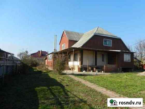 Дом 590 м² на участке 17 сот. Кореновск