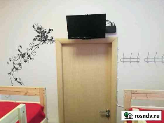 Комната 10 м² в 3-ком. кв., 2/9 эт. Санкт-Петербург