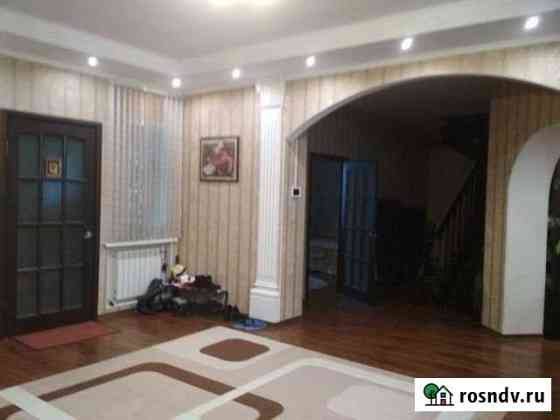 Дом 185.1 м² на участке 11 сот. Барнаул
