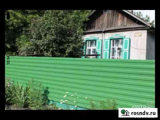 Дом 42 м² на участке 10 сот. Киселевск