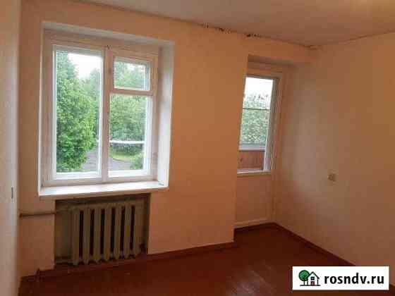 1-комнатная квартира, 30 м², 2/2 эт. Рыбинск