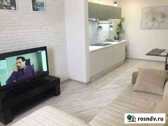 2-комнатная квартира, 55 м², 5/10 эт. Уфа