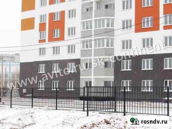 1-комнатная квартира, 41.4 м², 9/17 эт. Ковров