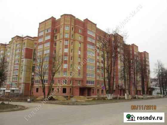 1-комнатная квартира, 46.8 м², 9/9 эт. Йошкар-Ола