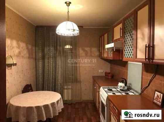 1-комнатная квартира, 40 м², 1/12 эт. Москва