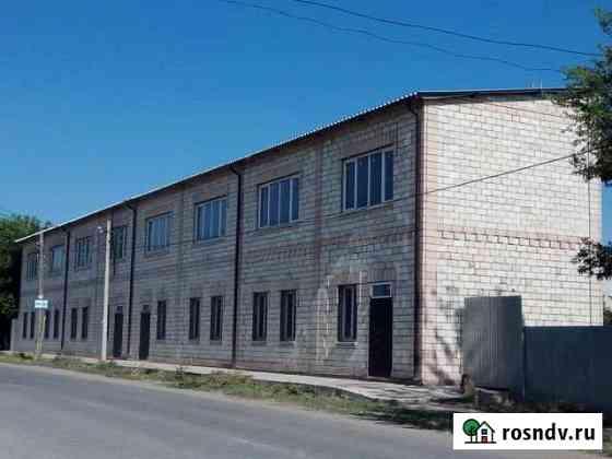 Продам нежилое здание в с.Краснокумском Краснокумское