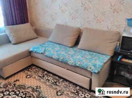Комната 12 м² в 3-ком. кв., 3/4 эт. Екатеринбург