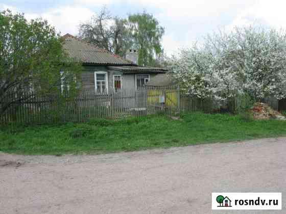 Дом 90 м² на участке 7.3 сот. Рославль