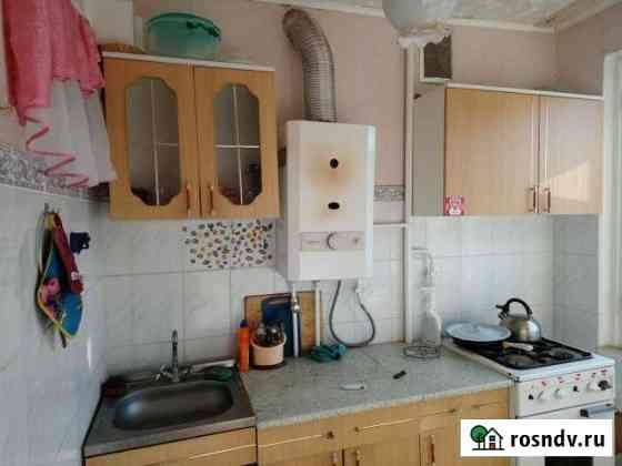 1-комнатная квартира, 34 м², 4/5 эт. Оренбург