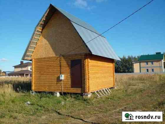 Дом 43 м² на участке 10 сот. Богородск