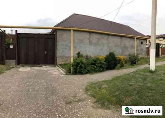Дом 175 м² на участке 6 сот. Грозный