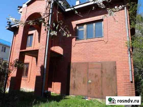 Дом 260 м² на участке 6 сот. Туапсе