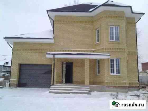 Коттедж 310 м² на участке 8 сот. Екатеринбург