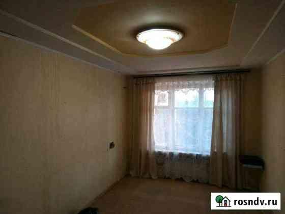 2-комнатная квартира, 56 м², 1/2 эт. Нелидово