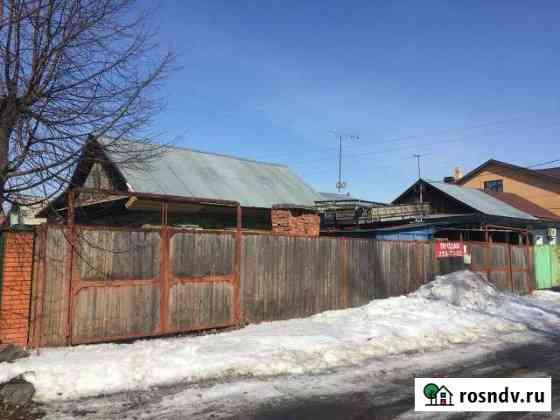 Дом 116 м² на участке 6 сот. Новосибирск