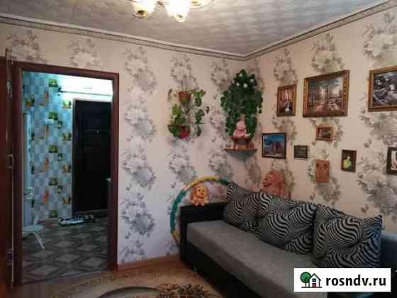 Комната 18.5 м² в > 9-ком. кв., 5/5 эт. Челябинск