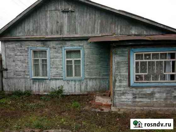 Дом 68 м² на участке 6 сот. Новозыбков