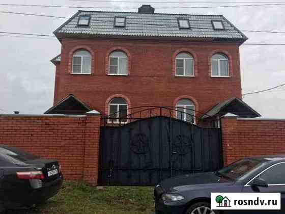 Дом 815 м² на участке 12 сот. Фрязино