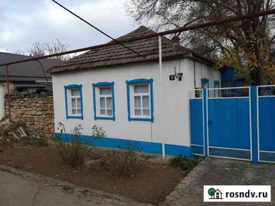Дом 41 м² на участке 3 сот. Светлоград