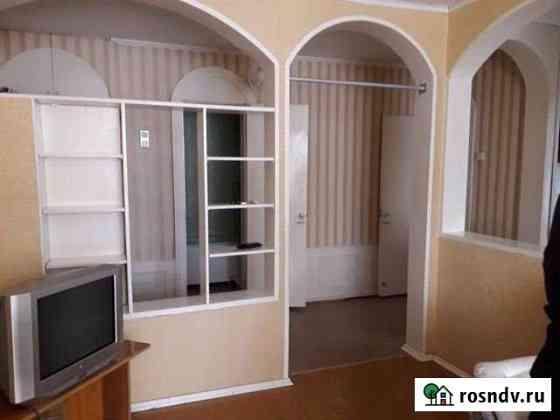 3-комнатная квартира, 54 м², 1/2 эт. Канск