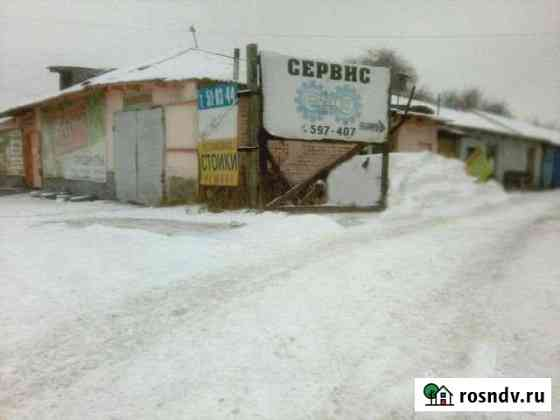 Производственное помещение, 1100 кв.м. Омск