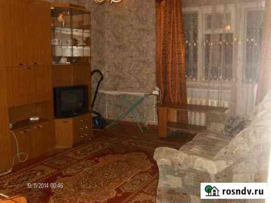 1-комнатная квартира, 32 м², 5/5 эт. Арзамас