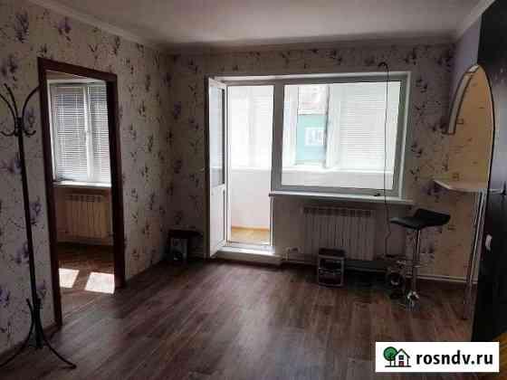 2-комнатная квартира, 44.6 м², 2/2 эт. Георгиевка