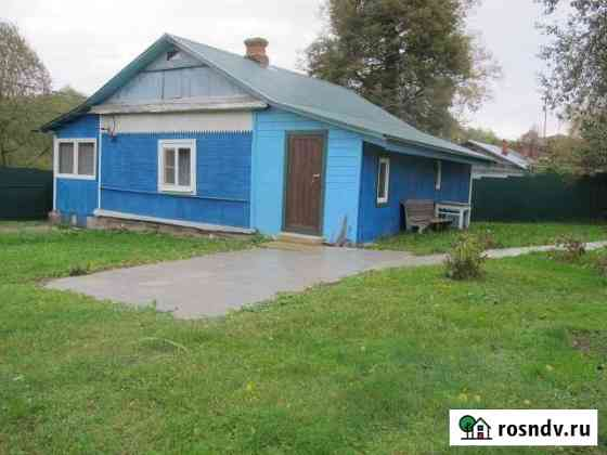 Дом 78 м² на участке 30 сот. Москва