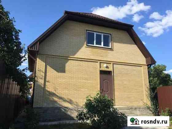 Дом 290 м² на участке 7 сот. Майкоп