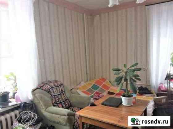 Комната 18.2 м² в 1-ком. кв., 3/5 эт. Новосибирск