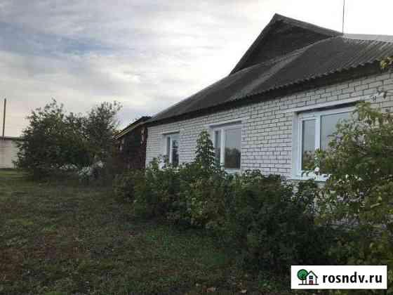 Дом 100 м² на участке 20 сот. Ульяновск