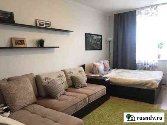 1-комнатная квартира, 45 м², 4/17 эт. Орёл