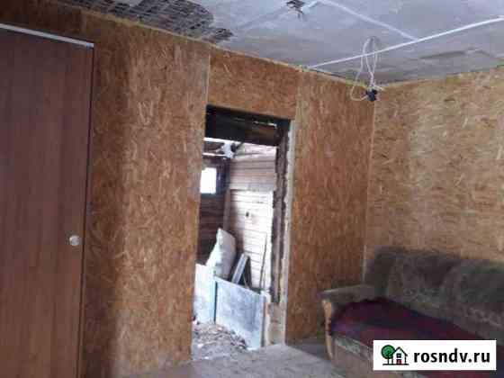2-комнатная квартира, 36 м², 1/1 эт. Богородск