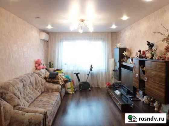 3-комнатная квартира, 64 м², 7/9 эт. Калуга