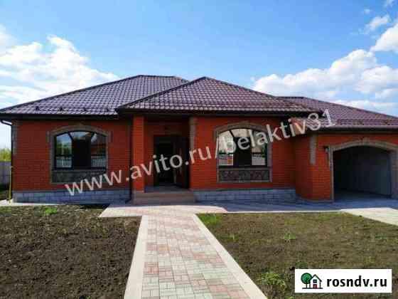Дом 120 м² на участке 12 сот. Белгород