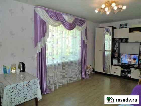 2-комнатная квартира, 41.3 м², 1/3 эт. Николаевка