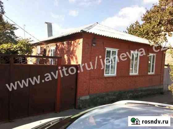 Дом 90 м² на участке 3 сот. Ростов-на-Дону