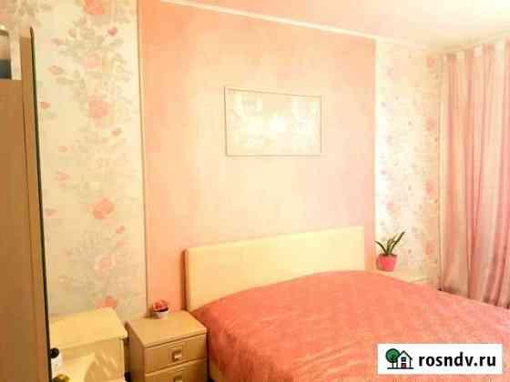 3-комнатная квартира, 79.8 м², 4/9 эт. Пушкин